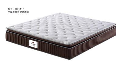 三星级商务酒店床垫